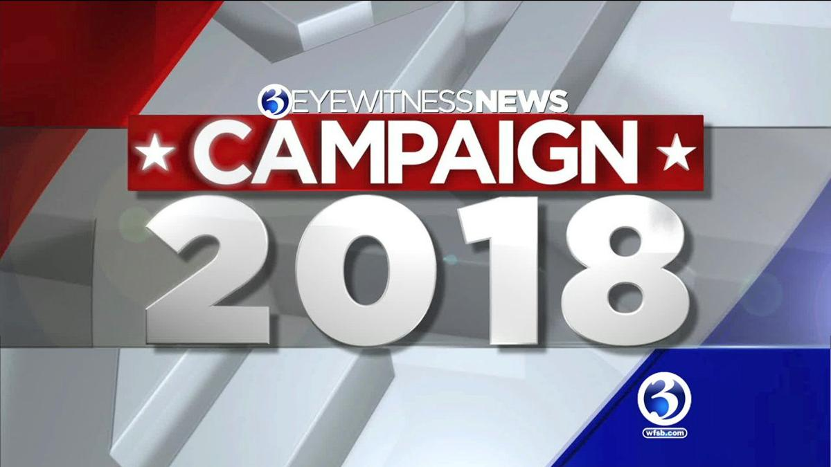 VIDEO: WFSB hosting gubernatorial debate at UConn on Wednesday night