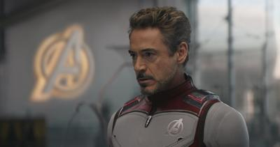 Robert Downey Jr. is fine with not winning an Oscar for playing Iron Man