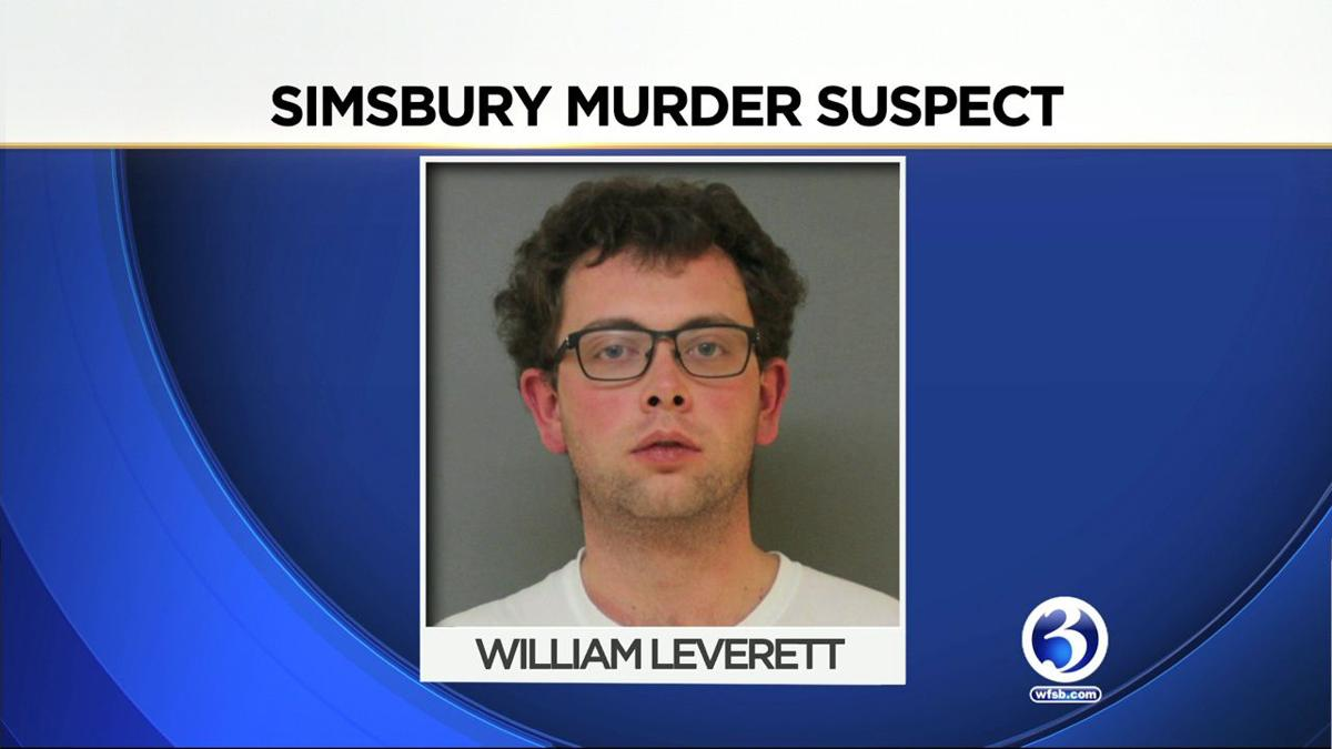 Registered sex offender accused of murdering Simsbury jogger