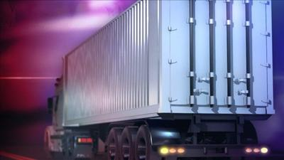NY puts tractor trailer ban in place, airports report flight cancellations