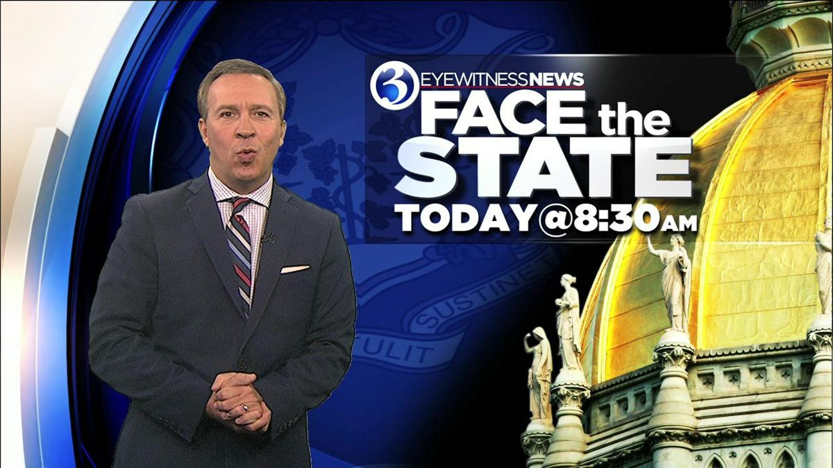 Face the State this weekend