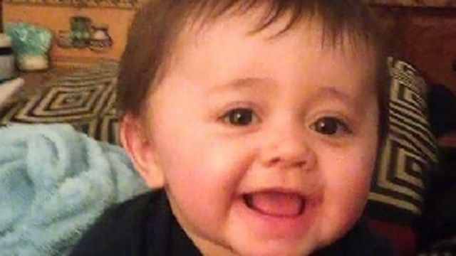 Middletown father found guilty of murder for throwing infant son off bridge