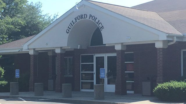 Guilford police warn residents about recent burglaries