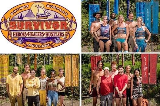 Tolland man to be a contestant on Survivor