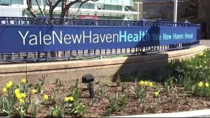 YNHH workers could be terminated if not vaccinated by Monday deadline