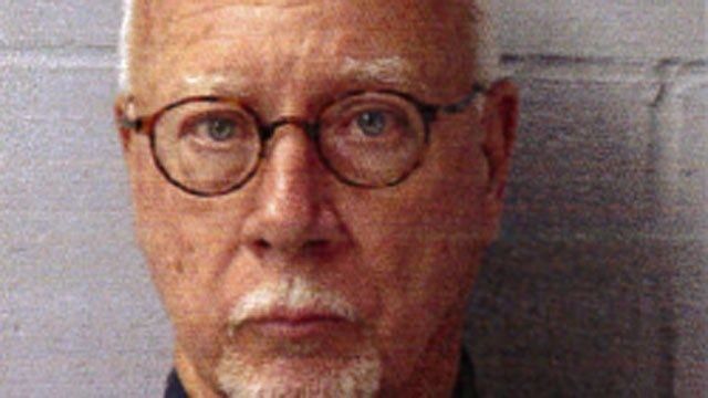 PD: 73-year-old man charged with sexual assault