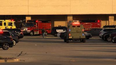 Multiple people wounded in active shooting at mall near Milwaukee