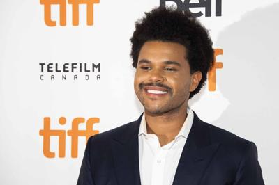 The Weeknd is unrecognizable after 80s makeover and the internet can't get enough