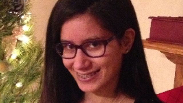 Police searching for missing 16-year-old girl from Groton