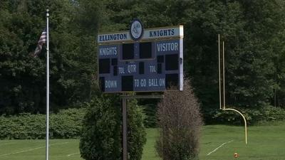 Turf war over artificial high school field turf divides Ellington