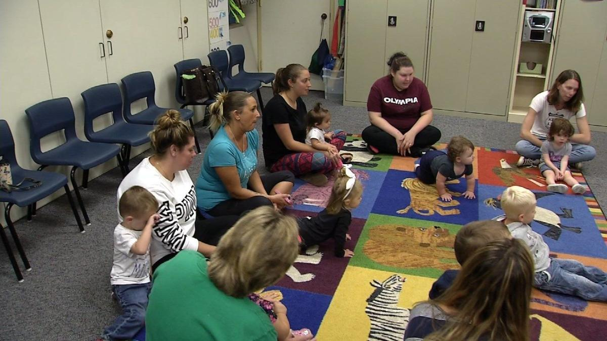 Terryville library eying cuts amid state budget crisis