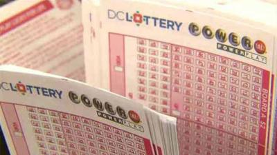 Ct Lottery Officials Looks To Locate 1 Million Powerball Winner