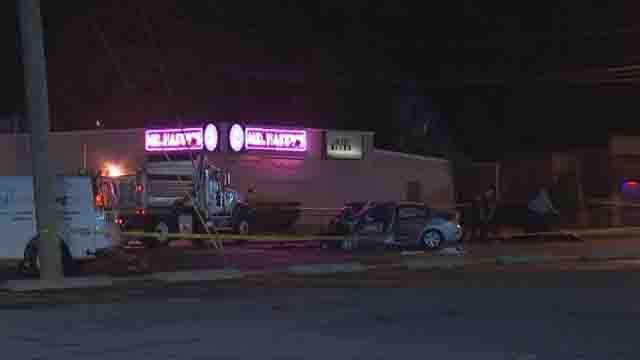 Family, friends remember victims in deadly Waterbury crash