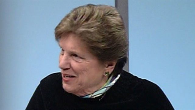CT radio legend Fran Schneidau passes away