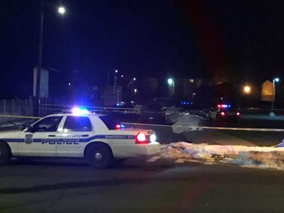 Hartford Nightclub Shooting