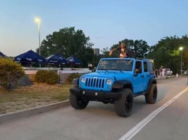 West Haven Jeep