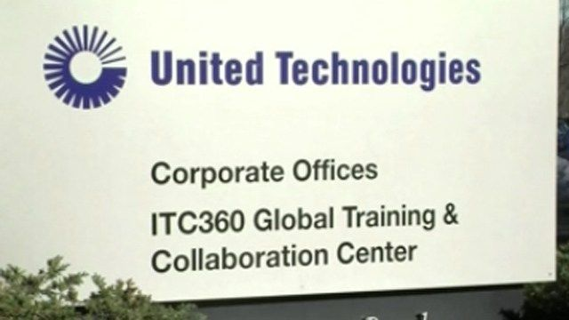 UTC to hire thousands, invest billions between now and 2022
