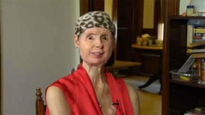 Charla Nash, chimp attack victim, gives update | News | wfsb com