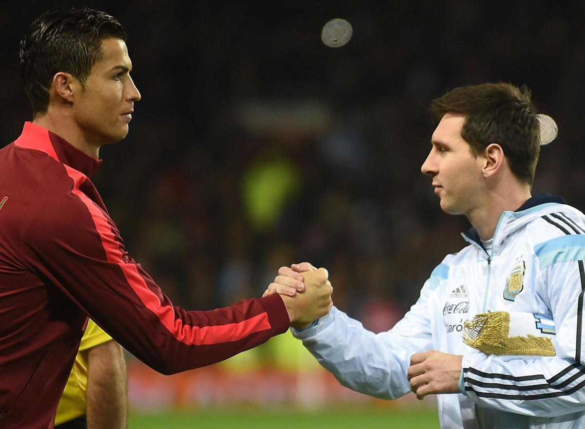 Lionel Messi Tops Forbes 2020 Football Rich List Ahead Of Cristiano Ronaldo Sports Wfsb Com
