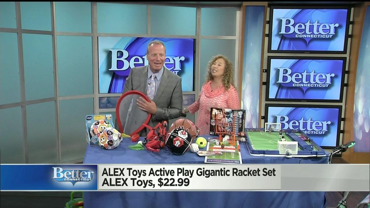 Toys to Help Kids Learn About Sports