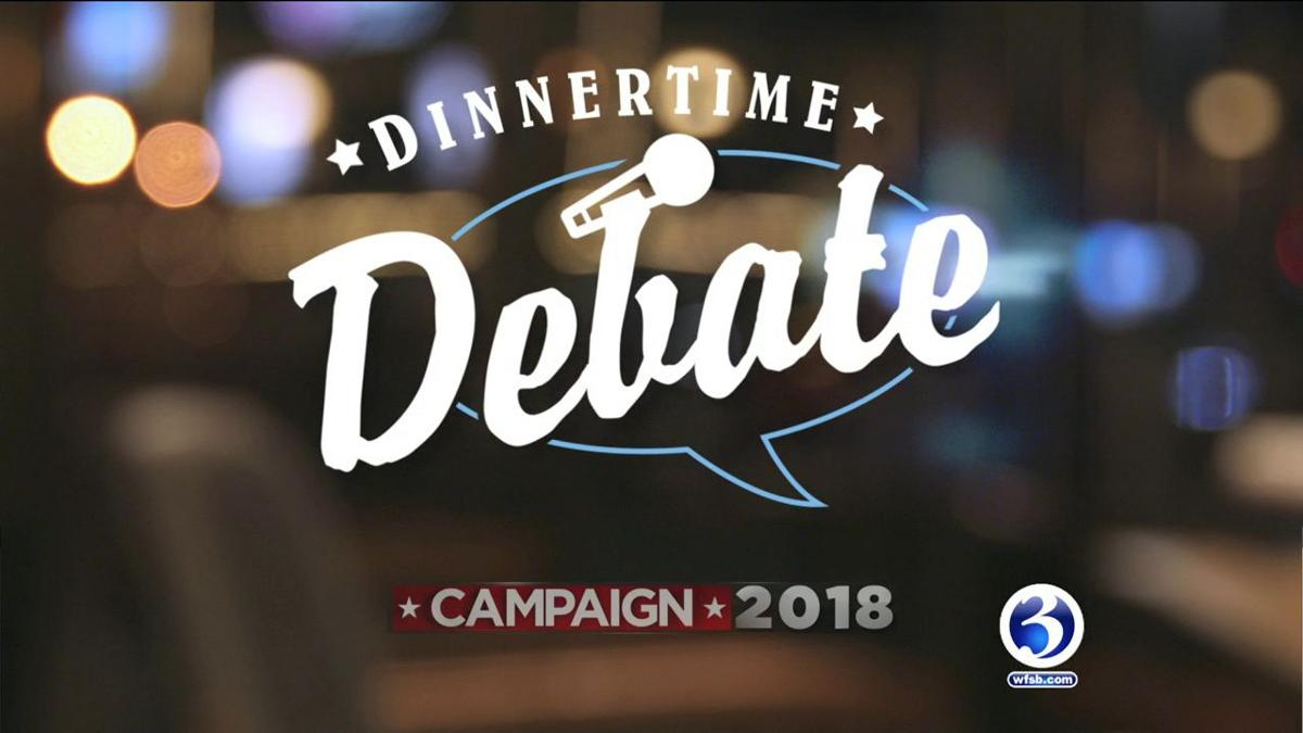 Voters discuss political issues in Dinnertime Debate