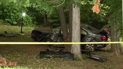 Meriden officer hearing set for today following deadly crash pursuit