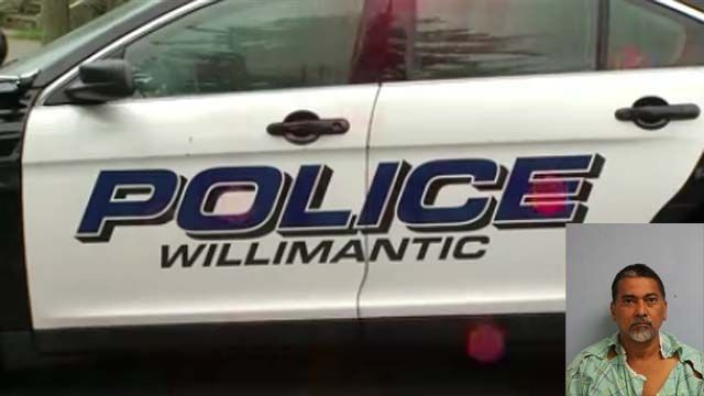 Suspect in Willimantic stabbing charged with attempted murder