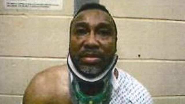 Man accused of shooting two New Haven officers arrested upon release from hospital