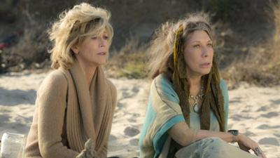 Grace and Frankie' to end with Season 7 as Netflix's longest