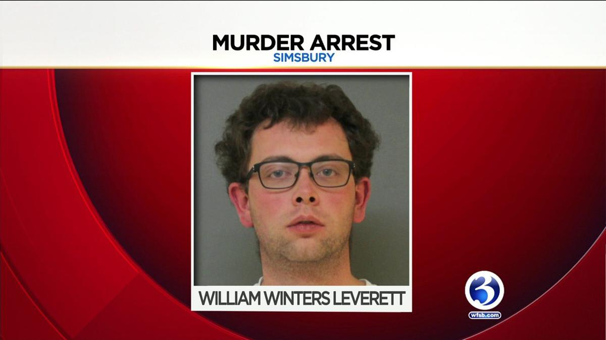 Man to face judge in murder of Simsbury jogger