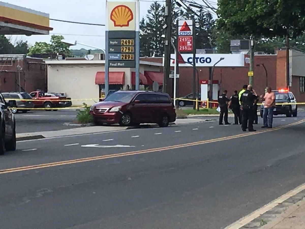 Second suspect in Southington robbery and carjacking still at large