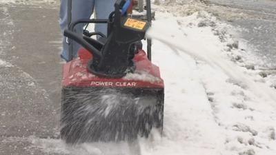 NH County Winter Storm Abel