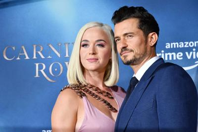 Katy Perry says she felt suicidal during split from Orlando Bloom