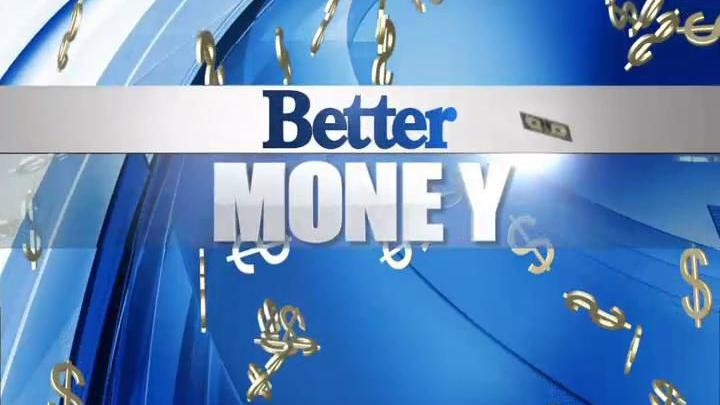 Better Money: 5 Big Investment Mistakes 9/23