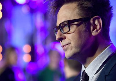 James Gunn rehired for 'Guardians of the Galaxy' sequel
