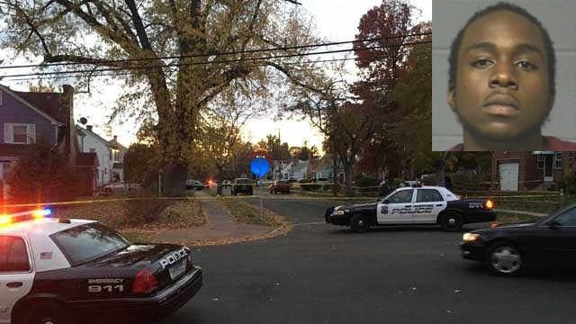 Hartford 10-year-old was unintended target of drive-by shooting