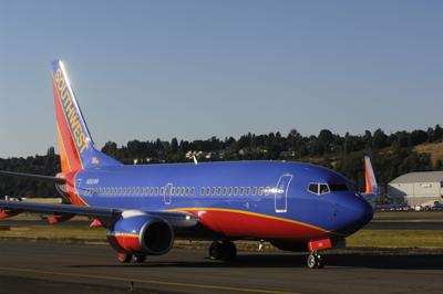 Boeing has new safety problems with an older version of the 737 airplane