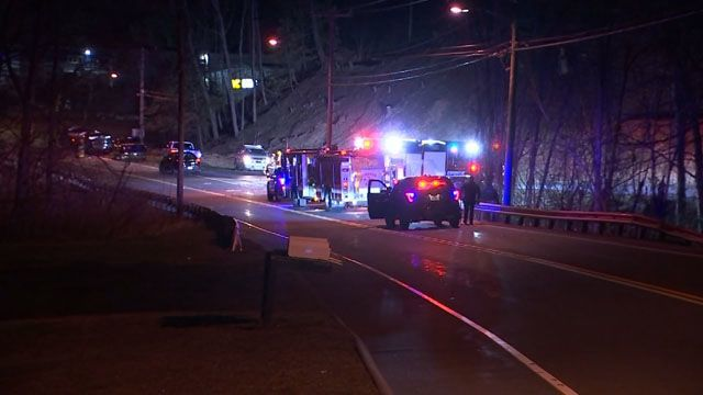 Colchester man killed in Portland crash