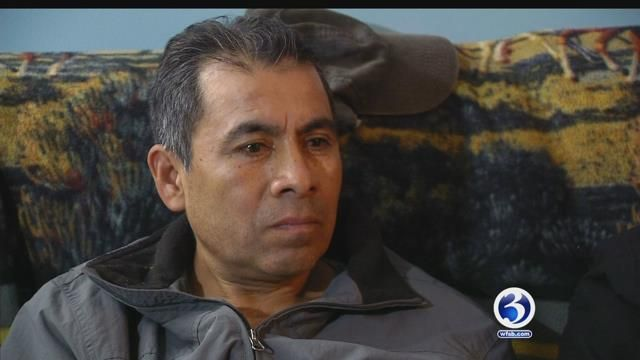 CT man set to be deported granted stay