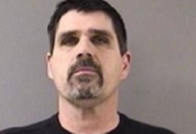 Man arrested for illegally filming two girls within the privacy of their home