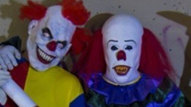 More CT schools receive threats involving clowns; 2 girls charged in Naugatuck