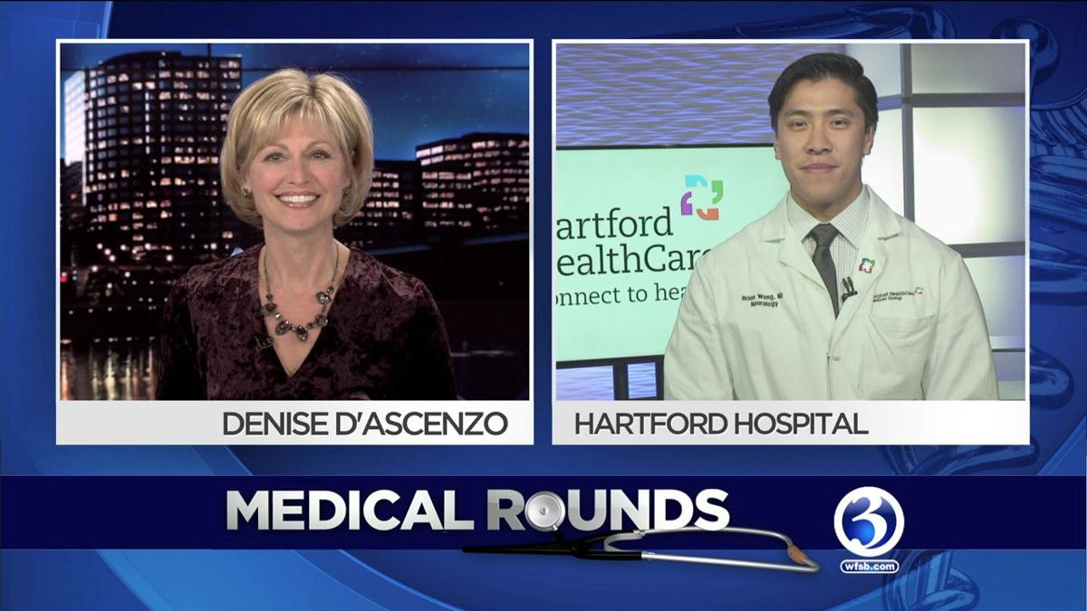 Medical Rounds: Neuro-Immunology offered for patients with Multiple Scleroris