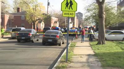 Hartford Shooting