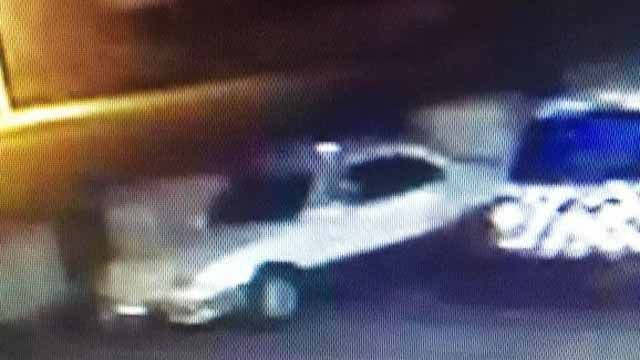 New Britain police search for driver involved in hit-and-run