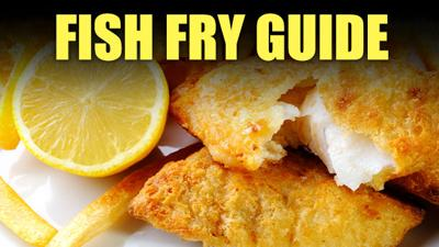 Fish fry guide