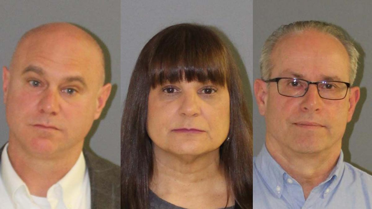 3 administrators arrested in Montville school 'fight club' case