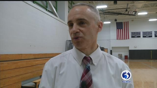 CT coach to lead McDonald's All-American Basketball team