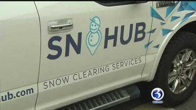 App helps CT residents clear their driveways of snow