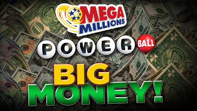 CT residents purchase Mega Millions and Powerball tickets ahead of drawings