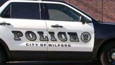 Milford police (generic)